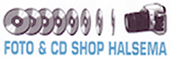 logo CD Shop